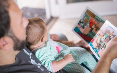 How to Improve Your Baby's Speech Development Through Books