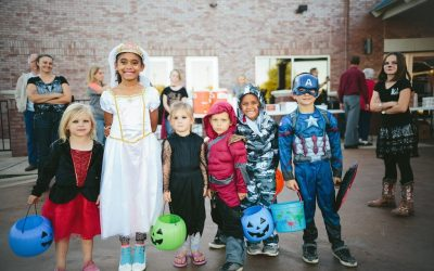 Fun & Safe Activities for Halloween During a Pandemic