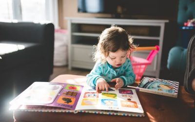 A Million More Words: Increasing Your Child's Vocabulary through Reading!