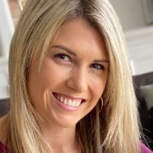 Amy Yacoub, MS, CCC-SLP