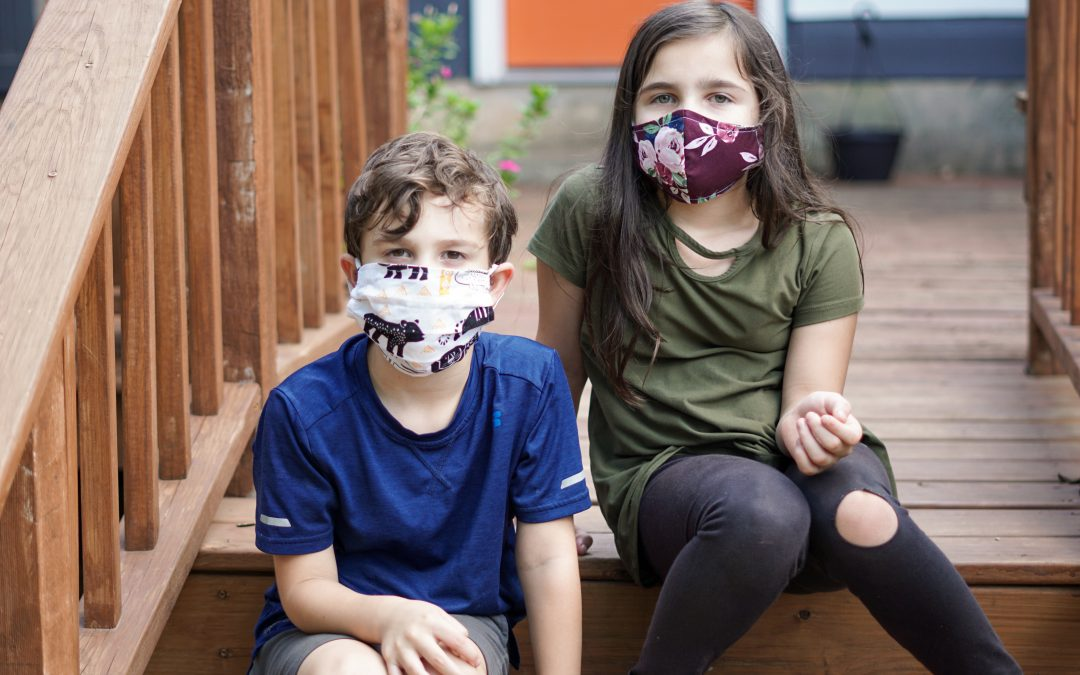 How to Help Your Child Overcome Communication Challenges Caused by the Pandemic