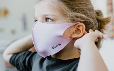 Make Mask Wearing Fun!