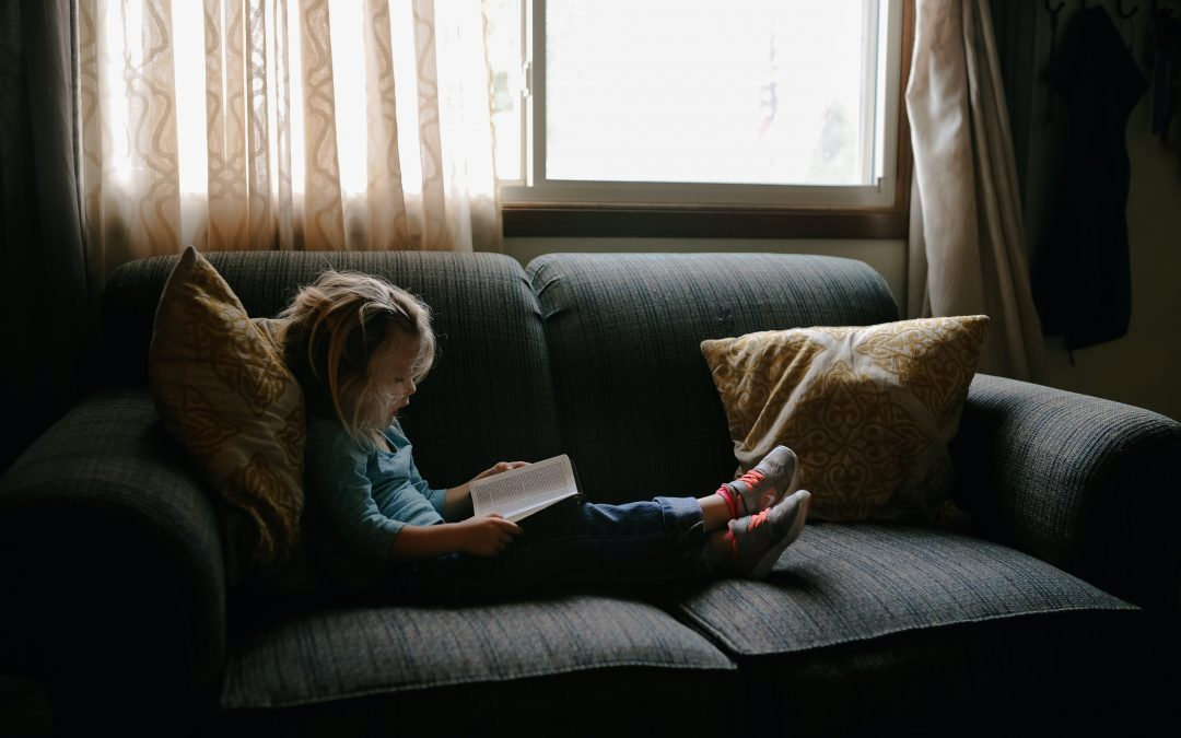 The Value of Reading Books Repetitively