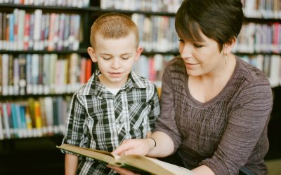 Improving Turn Taking Through Reading