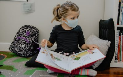 Helping your Child Cope with Pandemic-related Changes