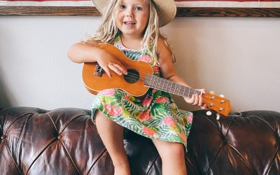 4 Ways to Incorporate Music into Literacy Activities with Your Child