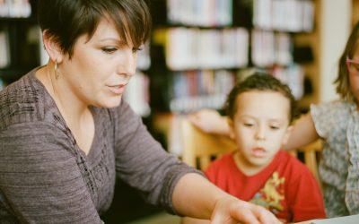 Listen Up! Improving Listening Skills through Reading