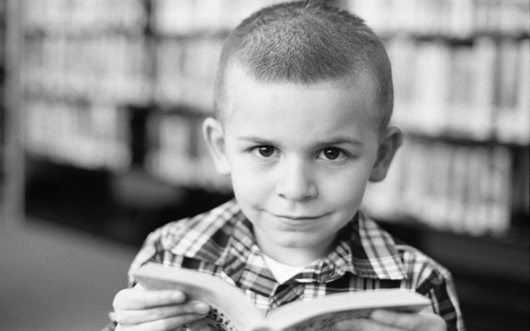 Trouble with this Skill can Put Your Child at Risk for Dyslexia
