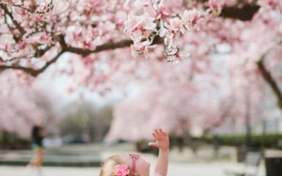 Celebrate Spring! Activities at Home for Children of all Ages